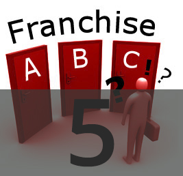 5-Franchise-Business-Questions