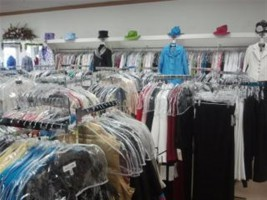 Apparel Stores For Sale in North Carolina