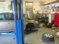 Auto Repair Businesses For Sale in New York
