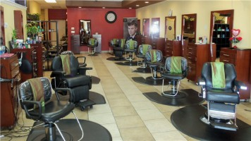 Barber/Beauty Salons For Sale in California