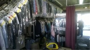 Dry Cleaners For Sale in New York