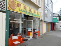 Restaurants For Sale in California