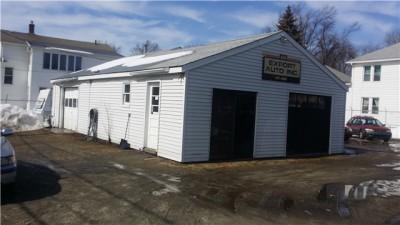 Auto Dealerships For Sale in Massachusetts