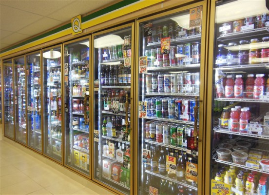 Convenience Stores For Sale in California