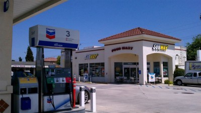 Gas Stations For Sale in California
