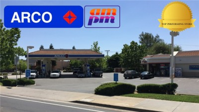 Gas Station For Sale In California >> Bizzouka Gas Stations For Sale In California By John Mugnani