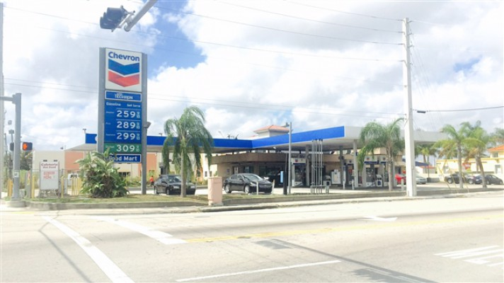 Gas Stations For Sale in Florida