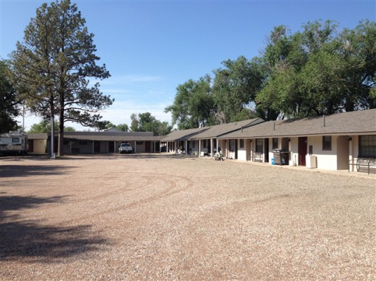 Hotels and Motels For Sale in Colorado
