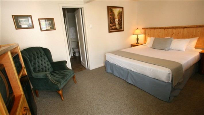 Hotels and Motels For Sale in Idaho