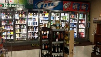 Liquor Stores For Sale in Massachusetts