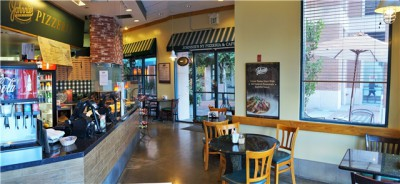 Restaurants For Sale in California