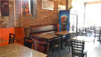 Restaurants For Sale in New York
